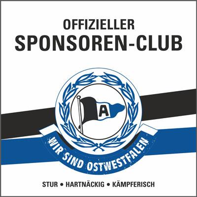 Offizieller Sponsoren Club - Arminia Bielefeld