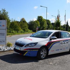 Fahrschule Hoecker Peugeot 308