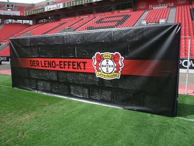 Torueberzug bei Bayer Leverkusen Der Leno-Effekt