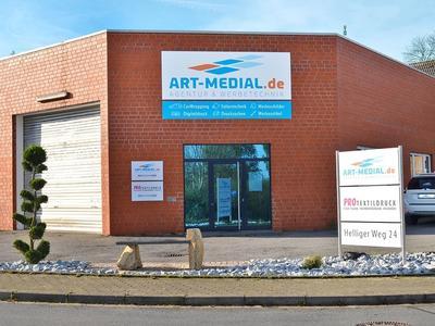 art-medial.de Gebäude