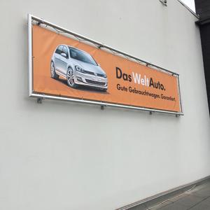 Drag&Drop Volkswagen