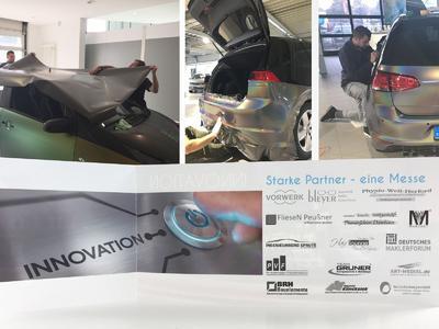 Innovations Messe