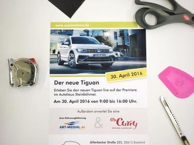 Steinböhmer Einladung