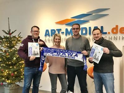 art-medial Cup 2017/2018